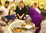 Emirati House Experience, Abu Dabi, EMIRATOS ARABES UNIDOS