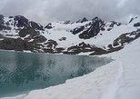 Vinciguerra Glacier, Ushuaia, ARGENTINA
