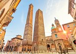 Bologna Tour of Must-See Attractions with Local Top Rated Guide, Bolonia, ITALIA