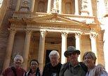 Amman to Petra round trip, Aman, Jordan