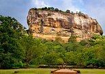 Kandy to Sigiriya and Dambulla, Kandy, Sri Lanka