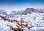 Winter package, Erevan, ARMENIA