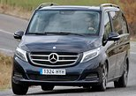 Private transfer from Frankfurt am Main to Prague, Frankfurt, Alemanha