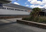 Airport Transfers, Windhoek, Namíbia