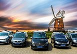 Low cost private Transfer from Eindhoven Airport to Eindhoven City - One way. Eindhoven, HOLLAND