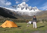 Explore the hidden paradise,Santa Cruz Classic Trek (4 days), Huaraz, PERU