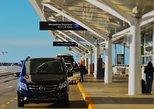 Transfer from Bodrum Airport to Kusadasi. Mugla, Turkey