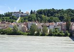 Scenic Private Transfer from Passau to Prague, Passau, Alemanha