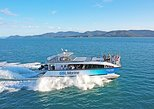 Whitsunday Island Boat Adventure, Airlie Beach, AUSTRALIA