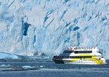 Navegación al glaciar San Rafael desde Coyhaique, Puerto Chacabuco, CHILE