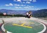 Recorrido sobre Pablo Escobar/viajero en grupo, Medellin, COLOMBIA