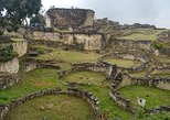 Kuelap Full Day - Group Service. Chachapoyas, PERU