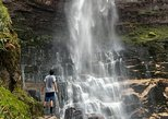 Gocta Waterfall Full Day: Small-Group. Chachapoyas, PERU