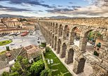 Avila y Segovia Full Day Tour from Madrid With Tickets Included. Madrid, Spain