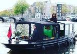 Best Canal Cruise Amsterdam, Amsterdam, HOLLAND