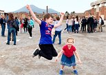 Semi-Private Tour of Pompeii Ruins for Kids & Families with Child Friendly Guide, Pompeya, ITALIA