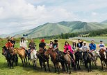 Terelj National Park Day tour, Ulan Bator, MONGÓLIA