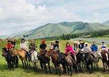 Terelj National Park Day tour, Ulan Bator, MONGOLIA