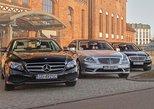 Gdansk Airport Transfers : Gdansk Airport GDN to Starogard Gdanski in Luxury Car, Gdansk, Poland