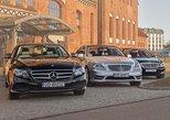 Gdansk Airport Transfers : Gdansk Airport GDN to Bydgoszcz in Luxury Car, Gdansk, Poland