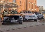 Gdansk Airport Transfers : Gdansk Airport GDN to Koscierzyna in Luxury Car, Gdansk, Poland