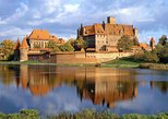 Private sightseeing tour to the Malbork Castle, Gdansk, Poland
