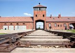 National Museum Auschwitz & Birkenau 1-4 people. Oswiecim, Poland