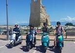 Vespa Tour, Tropea, ITALIA