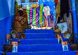 transfer fes to chefchaouen, Fez, MARROCOS