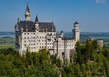 Neuschwanstein and Linderhof Royal Castles Tour from Munich. Munich, GERMANY