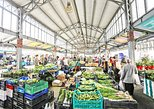 Turin Farmers Market & Local Taverns Food Tour with Guided Sightseeing & Bicerin, Turin, ITALY