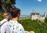 Neuschwanstein and Linderhof Castles Day Tour from Munich,