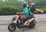 Scooter Rentals in Manuel Antonio & Quepos, Quepos, COSTA RICA