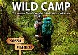 Wild Camping & Hiking in Mantiqueira's Forest, Belo Horizonte, BRASIL