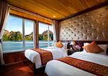 Lavender Cruise 3 days - 2 nights tour: Titop island,Sung Sot cave, Halong Bay, Vietnam