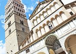 Guided Tour of Pistoia Must-See Sites including Cathedral & Piazza della Sala, Pisa, ITALY