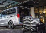 Budapest Airport Transfer - return (arrival & departure) with discount. Budapest, Hungary