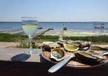 Culinary break near the Thau Lagoon, Montpellier, FRANCIA