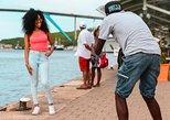 Downtown Curacao Photoshoot Experience, Curazao, BRASIL