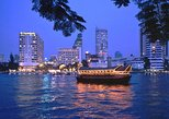 Bangkok Traditional Dinner Cruise by Loy Nava including hotel transfer,