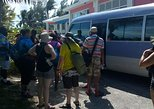Shared Airport Roundtrip Shuttle, Nassau, BAHAMAS