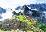 Machu Picchu Full Day Tour, Cusco, PERU