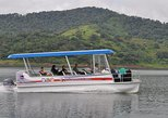Jeep Boat Jeep Shared Transport Arenal to Monteverde, ,