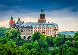 Wroclaw To Ksiaz Castle and Church of Peace in Swidnica - half day tour,