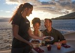 Sunset Dinner Cruise: Four Course Dining Experience from Lahaina. Maui, HI, UNITED STATES