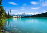 Rockies Relax Summer Tour from Calgary,
