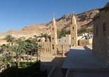 Red Sea Monasteries Visit - Hurghada. Suez, Egypt