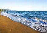 Private Shore Excursion: Corfu Beaches: Paleokastritsa & Glyfada. Corfu, Greece