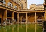 Viagem de um dia a Stonehenge e Bath saindo de Londres, opção Roman Baths. Londres, REINO UNIDO