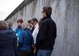 Excursão a pé sobre a Guerra Fria em Berlim,